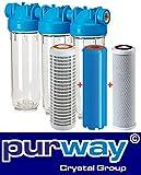 Purway Eisenwasserfilter