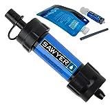SAWYER PRODUCTS Sawyer Mini PointONE Wasserfilter für Outdoor Camping Wasseraufbereitung