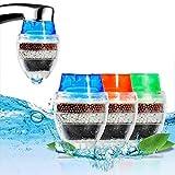 Muitobom Mini-Wasserhahn Filter
