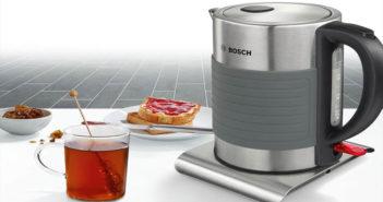 Bosch Wasserkocher Test und Empfehlungen