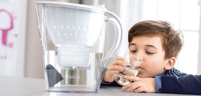 Brita Wasserfilter Test und Erfahrungen