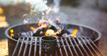 Camping Wasserkocher Test und Erfahrungen