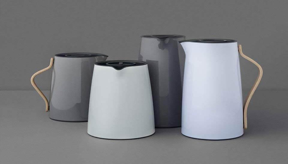 Design Wasserkocher - Die ausgefallensten Modelle