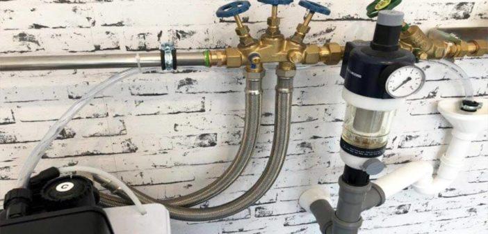 Hauswasserfilter Test und Erfahrungen