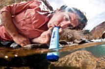 Wasserfilter Outdoor Test und Erfahrungen
