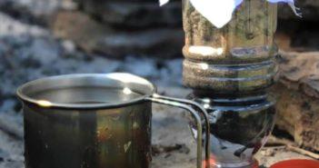 Anleitung zum Wasserfilter selber bauen