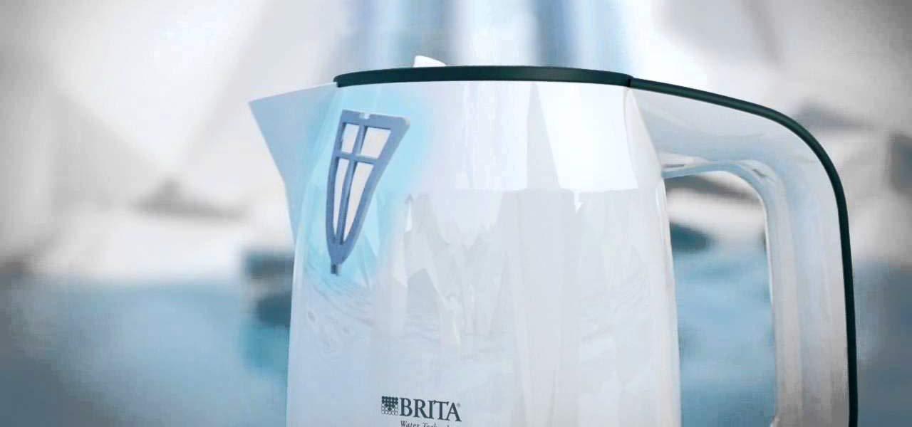 Wasserkocher mit Kalkfilter Test