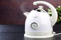 Wasserkocher mit Temperaturanzeige Test und Erfahrungen