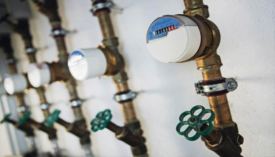 Beliebt Wasserleitung entkalken - Tipps & Informationen IV41