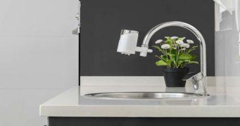 Wasserfilter Wasserhahn Test und Erfahrung